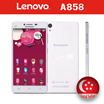 Lenovo A858 Smartphone / 5inch Display / 1GB RAM  8GB ROM / 4G / Export Set w 6 Mths Warranty