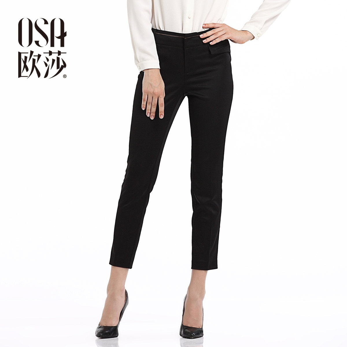 OSA2014 Autumn Pants Trousers Pencil Pants Pants