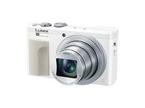 ☆スーパーセールクーポンで29980円☆【カートクーポン使えます】DMC-TZ85-W Panasonic コンパクトデジタルカメラ ルミックス TZ85 光学30倍 ホワイト