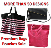 [ORTE]  CNY Pouch★Luxury Bags★Handbags★Cosmetic Pouch ★Wallets★Fast Delivery★Over 50 Designs