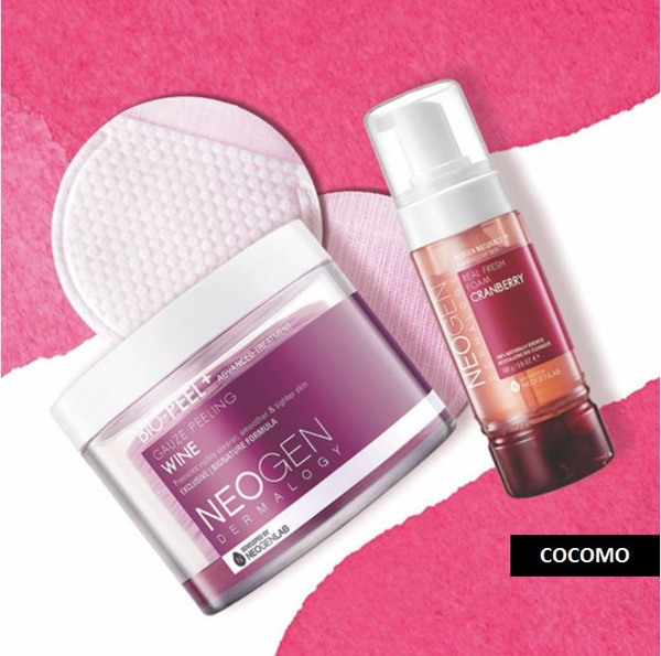 ?USE COUPON = SAVE BIG?PROMOTES VISIBLY CLEARER SMOOTHER Deals for only S$42.9 instead of S$0