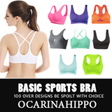 ★LOCAL SELLER NEW DESIGN!!★ FAST DELIVERY/ CHEAP BASIC BRA GENIE BRA/SPORTS BRA/COTTON/SPANDEX/POLYESTER/ FREE DELIVERY/ SWIMWEAR WOMEN FASHION LINGERIE Quality ★