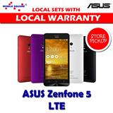 ASUS Zenfone 5 LTE (1 Year ASUS Local Warranty)