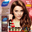 ✶1+1 Promo✶ France PHYTO Botanical Hair Colour Dye. 100% perfect coverage with long-lasting results even on sensitive scalp. Achieve baby smooth hair without hair mask/makeup