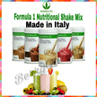 HERBALIFE Shake Formula 1★Tea MixLose★ weight★ Healthy Nutritious Drink★ Nutritional Shake Mix ★