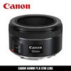 Canon EF 50mm F/1.8 STM Lens - Blurred Background / Bokeh
