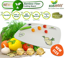 [BEST SELLING CUTTING BOARD] [Limited Time Promo!] Bamboo Fiber Chopping Board | Anti-bacterial | light weight | dish-washer Safe | Hygiene | Kitchen | Dishware | ichef | Kids | Storage |