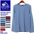 [St. James] SAINT JAMES MINQUIRES MODERN 9858 Border Ladies