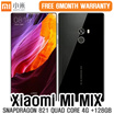 [ONLY for 1DAY!] Xiaomi Mi Mix 4G+128GB 6.4inch Qualcomm Snapdragon 821 Quad Core 4G+128GB Dual sim Black