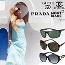 [Hot Deal !] GUCCI/PRADA/MONTBLANC Unisex Sunglasses 100% Authentic Free shipping UV protection Polarized Disgner Glasses Optical Frame Fashion Goods Asian Fit EYESYS