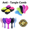 ♣FREE SHIPPING ♣Magic Comb Hair Bean / Tangle-Free Comb / Anti-Tangle comb ♣
