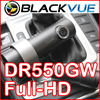 [Blackvue Korea]◆SALE EVENT PRICE◆ DR550GW 1CH 2CH Full HD Wifi Vehicle Recording System GPS Ver