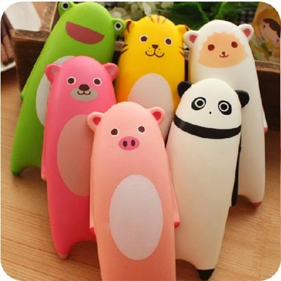 Squishy Foam : Qoo10 - Animal Cartoon Memory Foam / Squishy / Squishes / Mouse Wrist Pad / Co... : Toys
