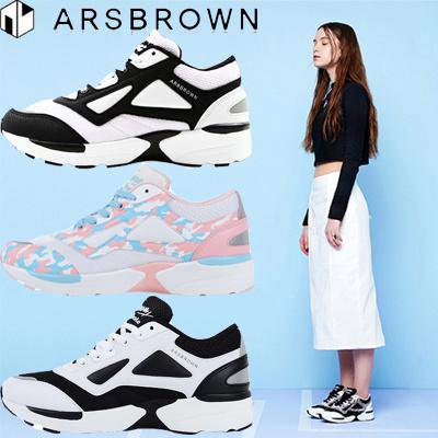 送料無料◆[ARSBROWN CROSSFIT Line]スニーカー/ランニングシューズスポーツシューズパンプス