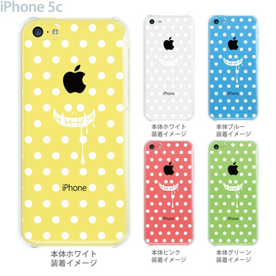 【iPhone5c】【iPhone5cケース】【iPhone5cカバー】【iPhone ケース】【クリア カバー】【スマホケース】【クリアケース】【イラスト】【クリアーアーツ】【HEROGOCCO】 29-ip5c-nt0062の画像