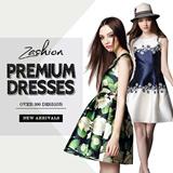2014 European high-quality fashion silk dress/evening dress/ work Dress/OL Dress