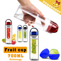 New Edition▶Fruit Water cup n My Bottle n New Concept Portable Sports Bottle with Tea Filter◀GDA GEB-Water Bottle/ Suitable for Daily Life、Travel、In the Car、Office、Sports etc...