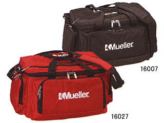 ミューラー (Mueller) メディキット キャリーオン(ブラック) 16007 [分類:テーピングバッグ・キット] 送料無料の画像