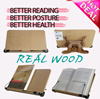 FAST SHIPPING ! Premium  BookStand /Portable Book Stand Bestseller