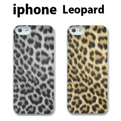 特殊印刷/iPhone6 Plus/iphone6(4.7インチ)/iphone5/iphone5S/iphone5C(リアル豹)CCC-010【スマホケース/ハードケース/カバー】の画像