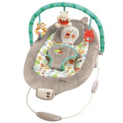 Disney baby(ディズニーベビー) ウィニーザプー・ドッツ&ハニーポッツバウンサー60256 yb202