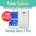 [Samsung Galaxy V Plus] New Export Set with 2 Weeks In-House Warranty ***TRADE-IN WELCOME!!!***
