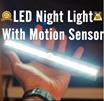 [QUALITY GUARANTEED]Smart LED Light Lightings LED Motion Sensor Lighting Lights for night use