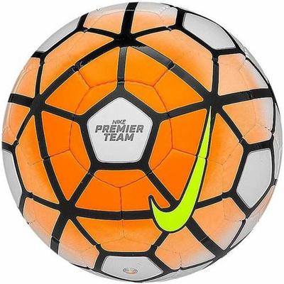 ナイキ(NIKE) プレミアチーム FIFA 1516 5号 SC2735 100 【サッカー ボール フリースタイル フットボール】の画像