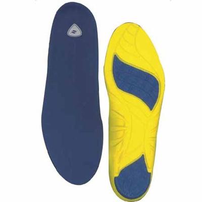 インプラス(IMPLUS) アスリート 男性用 M MUR 13025 【インソール 中敷き 靴敷き その他】の画像