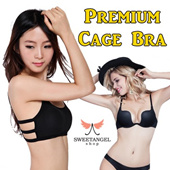 *[SweetangelShop]*Trusted No.1 Cage Bra SG Seller*All in Stock* Premium Cage Bra / Lingerie and other Designs etc *Good quality Cage/Sports Bra and other design of Bras *