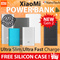 100% Authentic ★ Xiaomi Mi Power Bank 20000mAh 16000mAh 10000mAh 5000mAh PowerBank Portable Battery Charger iPhone Samsung Xiaomi