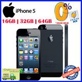 iPhone 5 16GB | 32GB | 64GB Garansi B-CELL Plus 1 Tahun