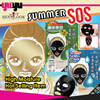 [3 BOX BUNDLE PROMOTION][MUST HAVE FOR 25 YEARS UP]SEXYLOOK♥UPGRADED BLACK MASK♥30 TIMES HYDRATION♥