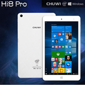 [Use Coupons US$80] Chuwi HI8 Pro Windows10 Intel Z8300 Quad Core 8inch Screen / Tablet pc / Intel HD Graphic(Gen8) / 1.44GHz Quad Core /