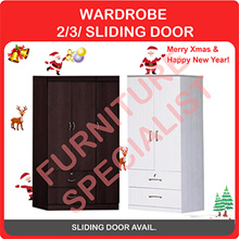 BUDGET WARDROBES | 2/3/SLIDING DOOR DESIGNS | FREE DELIVERY + INSTALLATION