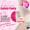 [7000 SETS SOLD] Best Quality Selling 2016 Slimming Tummy Safety Panty ♥ Slimming Concern ♥ Slimming Tighten Tummy ♥ Seamless ♥ Sexy Panties for Lady Stretchable ♥ Build Your S Curve Instantly!