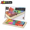 Gigamic ギガミック Katamino カタミノ 木製パズル 脳トレ 知育玩具 200102 ボードゲーム