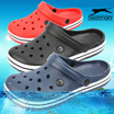 ♥Free Shipping♥ [SLAZENGER] ADULT Classic sandals Collection man woman kids Daily casual sneakers comfort Shoes Original♥running walking slippers ♥jelly Shoes