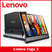 Brand New Lenovo Yoga 3 Tablet / 8.0 LCD IPS Multi-touch / 2GB RAM / 16GB eMMC / Quad-Core 1.3 GHz / Export Set / Three Months Warranty