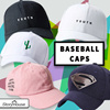 ★Local Seller CAP★♛ Baseball Cap/ Golf cap/ Curve cap/ Unisex Cap/Outdoor Cap/Fashion Cap/Trendy Cap