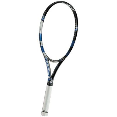 ◆即納◆バボラ(Babolat) ピュアドライブ/PURE DRIVE 110 101236 BLU 【硬式 テニスラケット 未張り上げ ケース付き】の画像