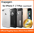 iPhone 7 / iPhone 7 Plus Case by Spigen Casing Cover Screen Protector iPhone 6S / 6S Plus 100% Authentic Products Free Fast Local Delivery