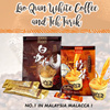 1+1[DIRECT IMPORT] No.1 in Malaysia Malacca - San Shu Gong Lao Qian White Coffee and Teh Tarik