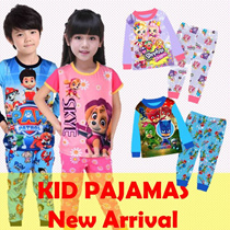 ★Mamas Luv★ 22/05  updated★Kid pajamas for boys and girls/sweet and cute design