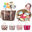 Multi-purpose Shopping Bag Mummy Large Maternity Baby Diaper Organization Bag