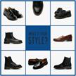 [the ACTION]4TYPE HIT BOOTS/シューズ/ブーツ/ドクターマーチンスタイルの男女共用ウォーカー!レースアップブーツ/カップルアイテム/ヒットアイテム/男女共用/送料無料