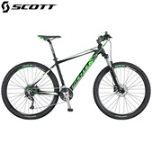 SCOTT 16 BIKE ASPECT 740 | 241376 black/green/white |