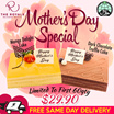 1KG Mango Delight Or Chocolate Truffle Cake (Mothers Day Special) Usual $58.00 (Limited to first 60)