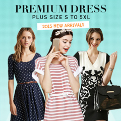 [1st August NEW ARRIVALS]2015 New Pattern Top /Dress /Blouse/ Skirt/Midi Skirts /T-Shirts Plus Size S to 6XL Over 300 Designs