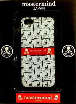 ★ Super Sale Buy Now ★ MasterMind iPhone 5/5S/5C Casing ★ Front side and back iphone 5/5S/5C Shining and Crystal Screen Film Etc★